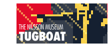The Nilsson Museum: TUGBOAT