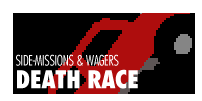 Races & Wagers: Death Race