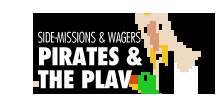 Races & Wagers: Pirates